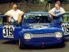 Ford Escort RS 2000 MK I