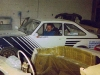 Ford Escort RS 2000 MK II